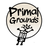 Primal Grounds Cafe Logo